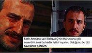 Bir Başkadır Dizisindeki Yasin Karakteriyle Büyük Beğeni Toplayan Muhteşem Oyuncu: Fatih Artman