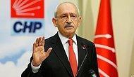 Kılıçdaroğlu: 'Erdoğan'ı Eleştiriyorum Bahçeli Cevap Veriyor, Bahçeli'yi Eleştiriyorum Yeraltı Dünyasının Lideri Cevap Veriyor'