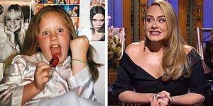 20 редких фото знаменитостей: какими звезды были в детстве