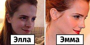 В Великобритании обнаружен двойник Эммы Уотсон, и девушек почти невозможно отличить друг от друга