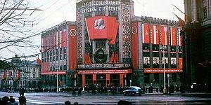 """25 редких фото СССР, сделанных американцем, которого депортировали за """"шпионаж"""""""