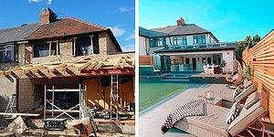 Женщина превратила старое жилище в дом мечты, увеличив его стоимость на 146 145 долларов