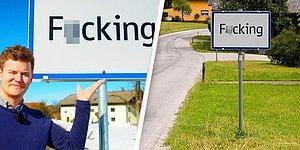 Австрийская деревня с названием F*cking решает сменить название после нежелательного внимания со стороны туристов