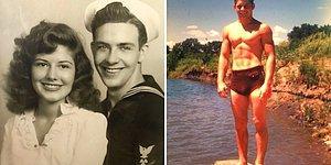 Пользователи интернета делятся старыми снимками своих предков, которые выглядят как звезды голливудского кино