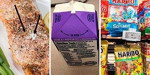 14 интересных фактов о еде, которые перевернут ваше представления о тех или иных продуктах