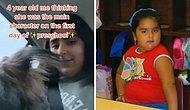 """Пользователи ТикТока делятся своими детскими фото, где они выглядели """"на все сто"""", и это просто истерика (24 фото)"""