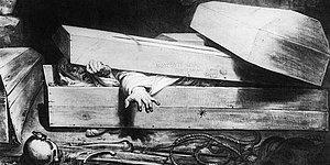 10 устрашающих исторических фактов, от которых становится не по себе