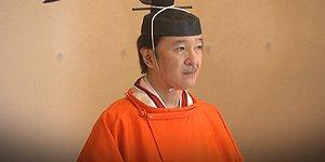 Наследный принц Японии сдался и разрешил своей дочери выйти замуж за бедного гражданина