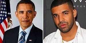 Обама одобрил Дрейка на главную роль в его биографическом фильме