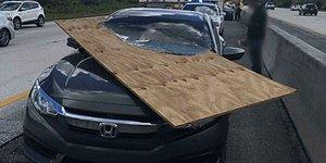 29 самых непредсказуемых неприятностей, которые только могли произойти на дороге