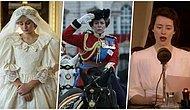'The Crown' Dizisinin Ne Kadar Detaylı ve Tutarlı Olduğunu Kanıtlayan Birbirinden Önemli 27 Sahne