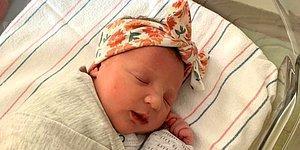 Младше матери на два года: 29-летняя женщина выносила ребенка из замороженного эмбриона, который был зачат в 1992 году