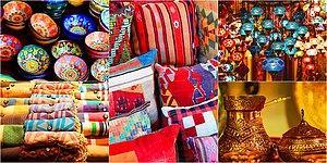 Встречайте Turkish Gift Buy - сувениры, знакомящие весь мир с тысячелетней ремесленной культурой Анатолии!