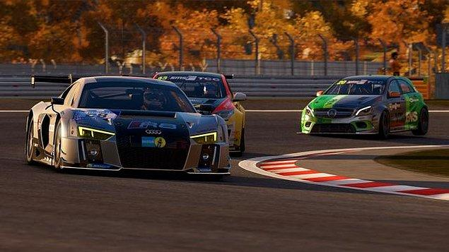 7. Project CARS 2