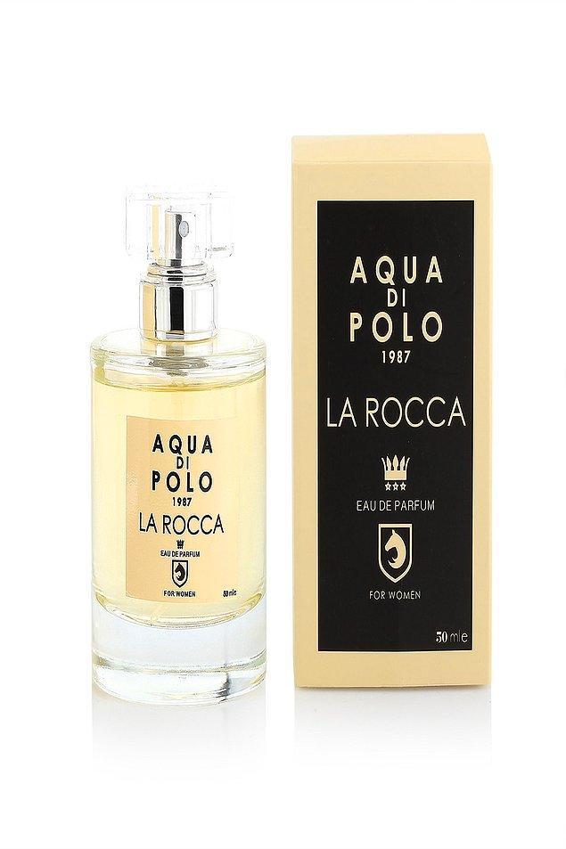 17. Bu parfüm en çok satılanlar arasında ilk sırada.