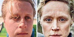 Тот неловкий момент, когда ты осознаешь, что являешься двойником какой-нибудь знаменитости (15 фото)