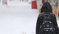 Meteoroloji'den Doğu Anadolu Bölgesi İçin Kar Uyarısı