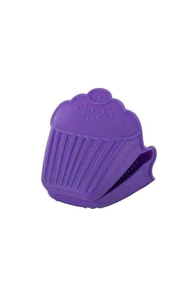 11. Tantitoni'den silikon fırın eldiveni.