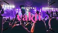 Bekle Bizi Dev Çadır Sahneler, Elbet Bir Gün Döneceğiz: Festivallerin Gelmiş Geçmiş En İyi 15 Performansını Hatırlayalım!