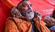 Клуни, похудевший на 12 килограммов ради роли, был госпитализирован