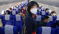 Бортпроводникам из Китая рекомендовали использовать подгузники для взрослых, чтобы защититься от коронавируса