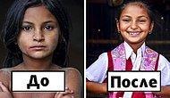 19 фотографий до и после: Как изменилась жизнь работающих детей Бангладеш после того, как этот фотограф профинансировал их образование