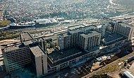 Açılışı 5 Defa Ertelendi: Temeli 2014 Yılında Atılan İzmir Şehir Hastanesi Hala Faaliyete Girmedi
