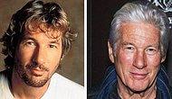 Самые сексуальные мужчины по версии журнала People: Тогда и сейчас (18 фото)