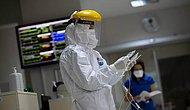 Türkiye'de Koronavirüs Kaynaklı En Yüksek Günlük Can Kaybı Açıklandı