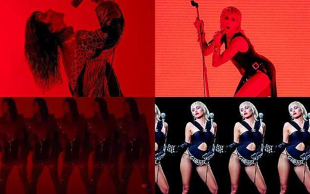 """2. Hande Yener'in yeni albümü """"Carpe Diem"""", pek çok şarkıcının işlerinden izler taşıyor gibiydi."""