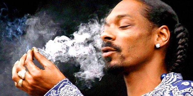 28. Snoop Dogg ve Brandy kuzenlerdir.