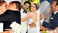 Актеры и актрисы турецких сериалов, которые поженились после того, как встретились на съемочной площадке