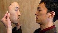 Японская компания «покупает лица», чтобы превратить их в суперреалистичные маски