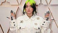 Билли Эйлиш отреагировала на дебаты о своих волосах и объяснила, почему она так долго сохраняет их зелеными