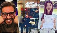 Türk mü Yabancı mı Anlayamıyoruz: Türkiye'ye Gelip Zaman İçinde Tamamen Bizden Biri Olan 17 Yabancı Ünlü