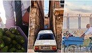 Adeta Bir Masal Diyarı Olan Mardin'de Günlük Hayatta Karşılaşacağınız 27 Fantastik Manzara