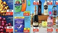 Bizi Kıskanan Almanya'daki Market Fiyatlarını Görünce Uzaklara Dalacaksınız!