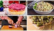19 секретов классических новогодних салатов