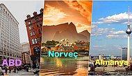 Sahip Oldukları Gelir Seviyelerine Göre Dünyanın En Zengin 17 Ülkesi
