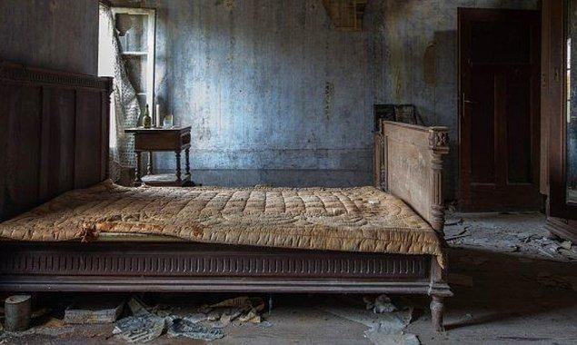 2. Yataktan gelen gıcırdama sesleri