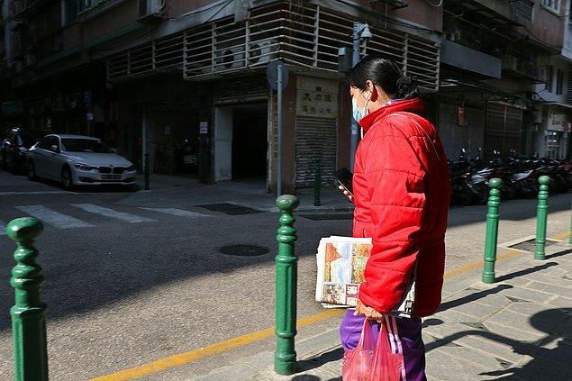 3. Koronavirüs tedbirleri kapsamında uzun süreli sokağa çıkma yasağı uygulandı.