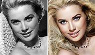 Как бы выглядели 20 знаменитых женщин старого Голливуда в современном мире