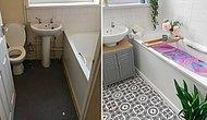 Мать двоих детей отремонтировала старый дом без чьей-либо помощи всего в 5000 фунтов стерлингов