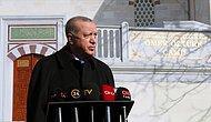 Erdoğan'dan Boğaziçi Çıkışı: 'Bu İşin İçinde Öğrenciler Değil, Teröristler Var'