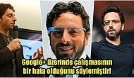 Google'ın Kurucu Ortağı Sergey Brin Hakkında Daha Önce Hiçbir Yerde Duymadığınız 19 Gerçek