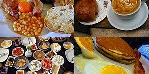 20 типичных завтраков разных народов со всего света