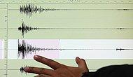 İzmir Menderes'te Deprem! İşte 10 Ocak 2021 AFAD ve Kandilli Son Depremler Sayfaları...