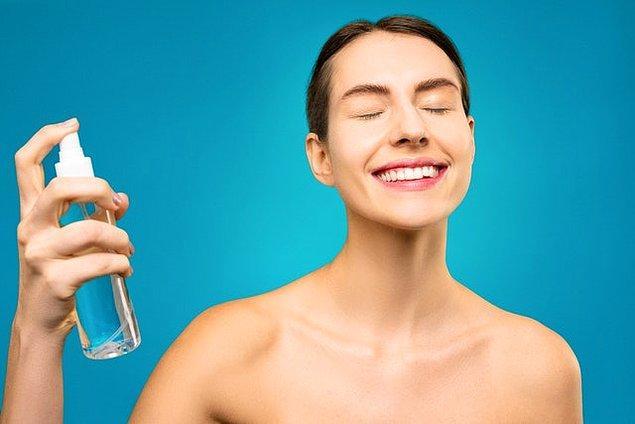 2. Ciltteki sağlıklı yağları azaltıyor