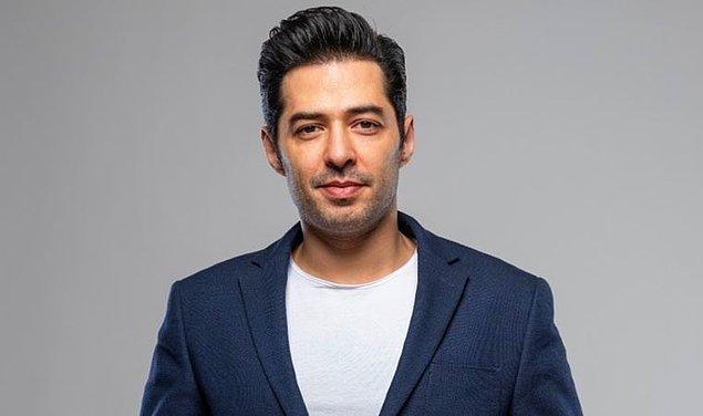 Mert Fırat Türkiye'nin en başarılı ve sevilen oyuncularından biri.