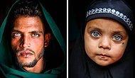 20 портретов красивых бангладешцев, от фотографа по имени Моу Айша